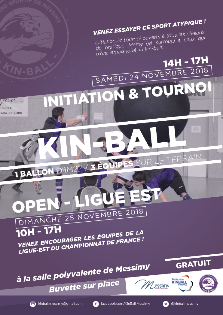 2018.11.24 25 Tournoi Initiation et Open Senior Week end Kin affiche v2